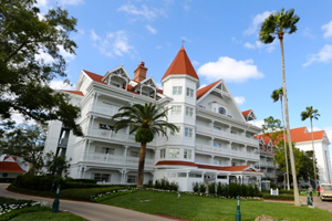 Disney's Grand Floridian Resort and Spa Photos