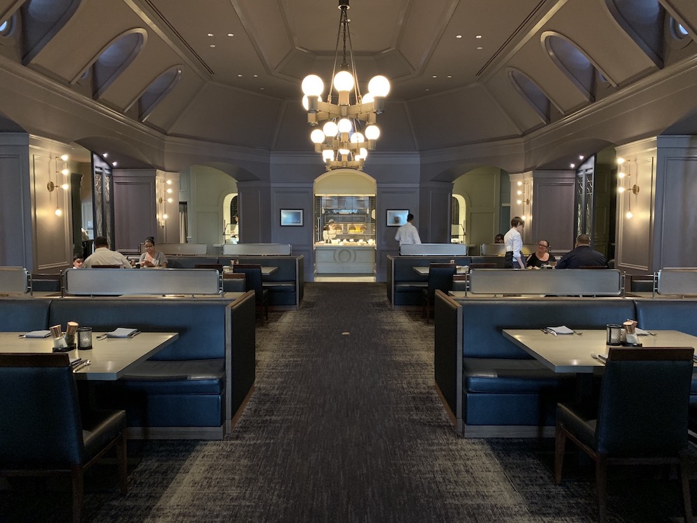 5 Great Disney World Restaurants For Day Of Advance Dining Reservations