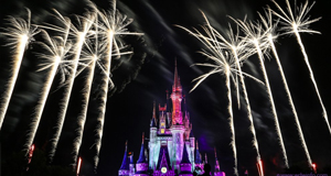 7 Fun Home Activities For Disney Park Fans