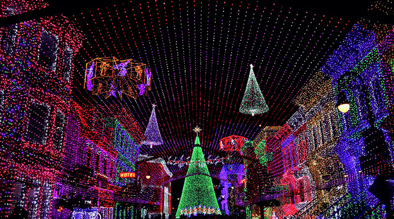 Osborne Christmas Lights 2020 Osborne Family Spectacle of Dancing Lights Tag Archives | The DIS