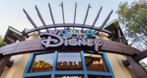 Downtown Disney Is Now Open!