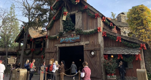 Disney, no! When Your Favorite Ride Gets a Makeover