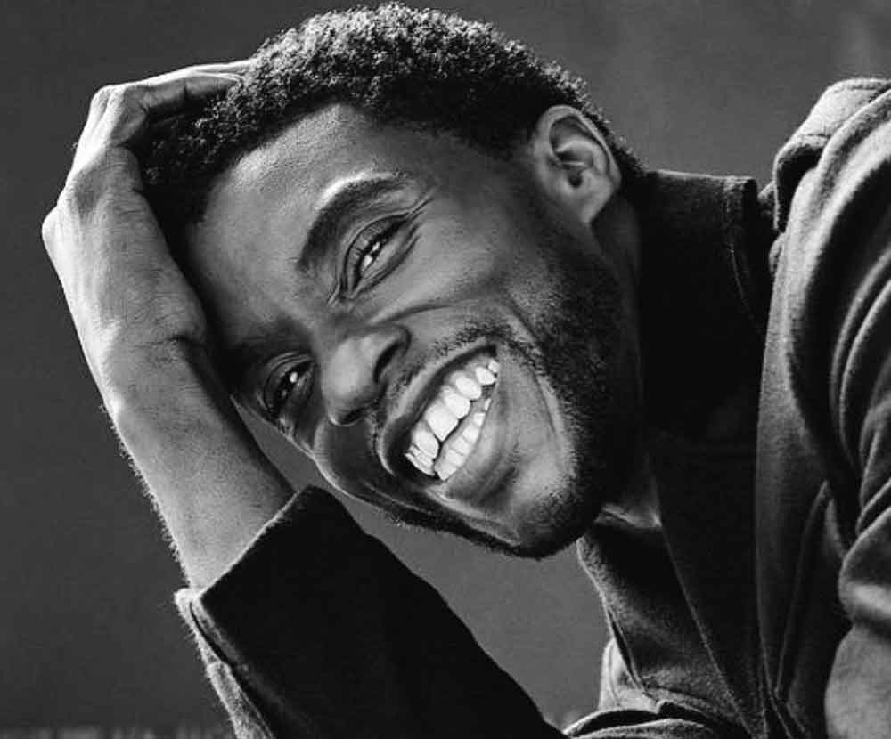 Black Panther Actor Chadwick Boseman Passes Away From Colon Cancer At Age 43