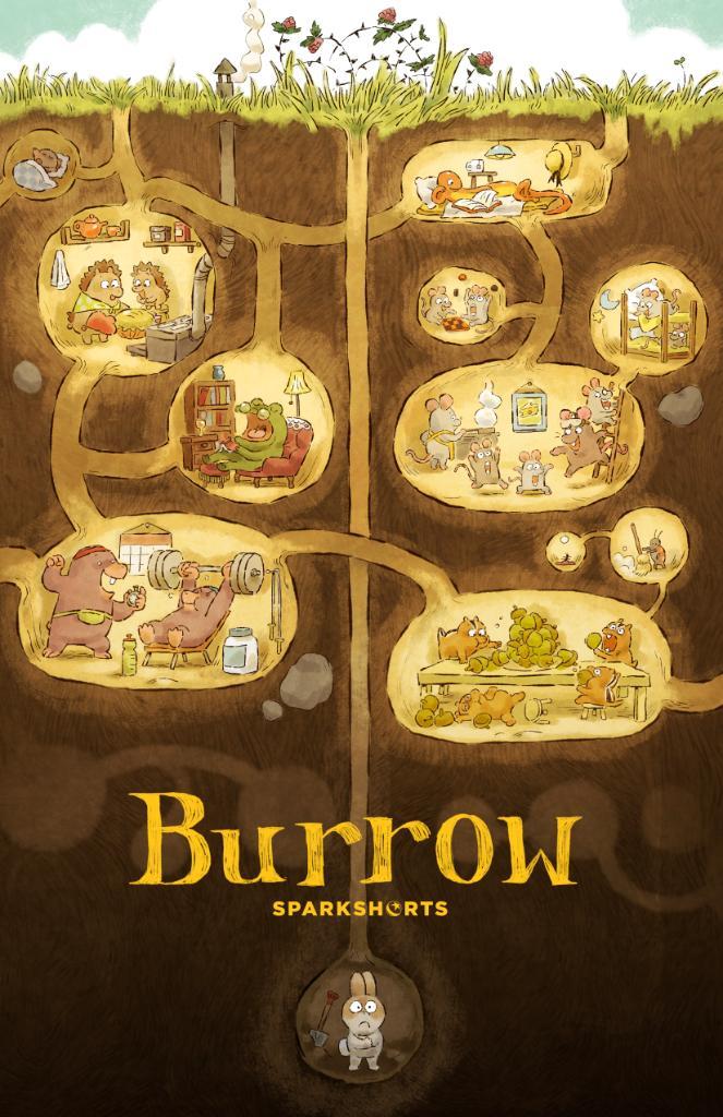 Burrow 01