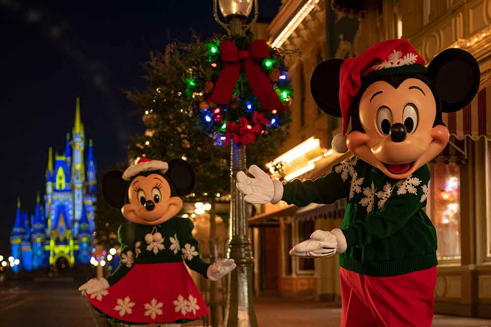 Disney World Resort Christmas Packages 2020 Five Things That Aren't Happening for the Holidays at Walt Disney