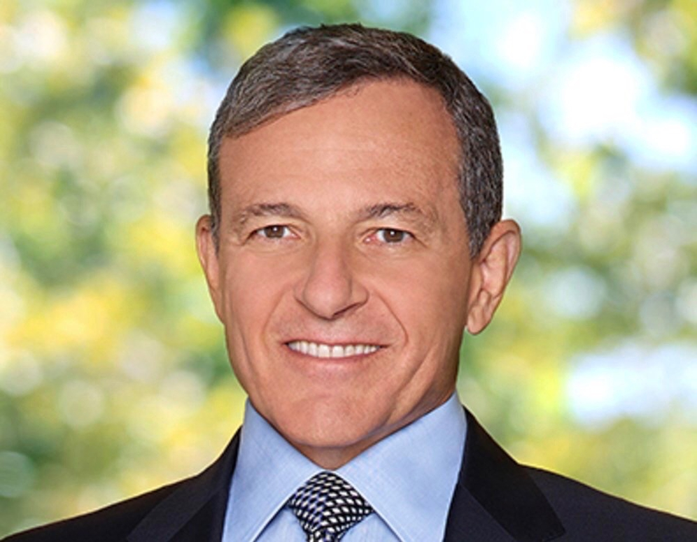 Disney chairman quits Gavin Newsom's economic task force after company announces layoffs