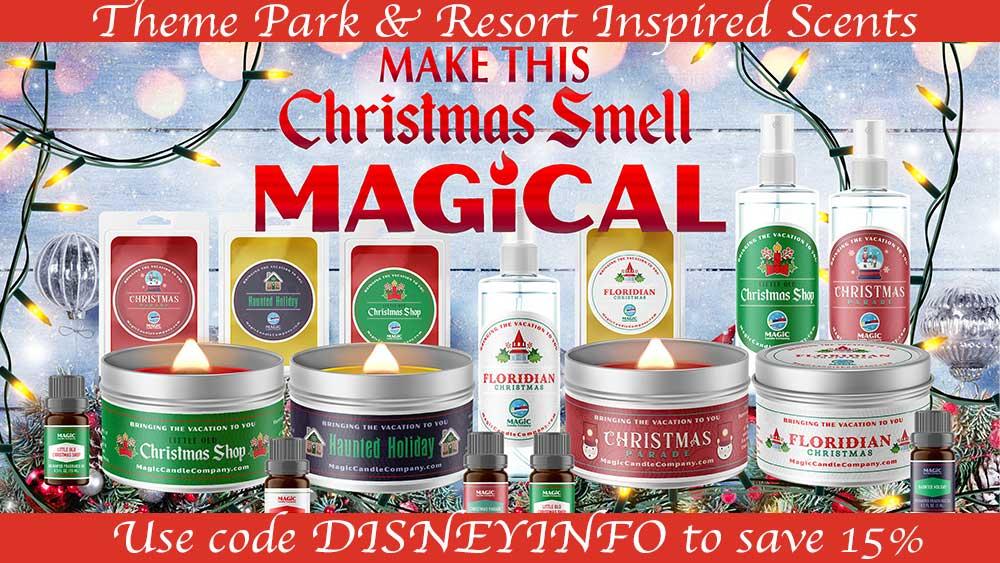 Magic Candle Company