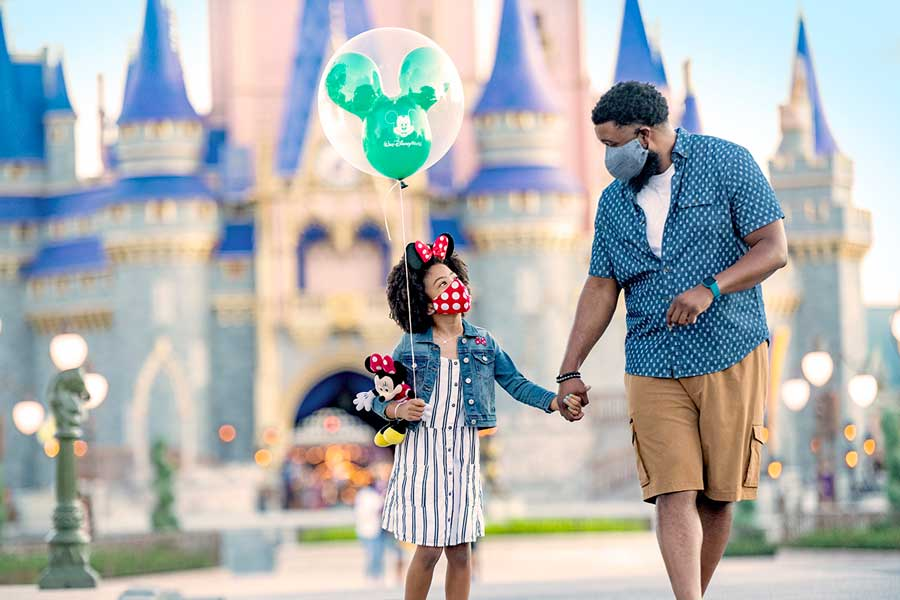Disney World Packages photo