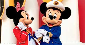 Disney Cruise Line Know Before You Go