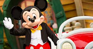 Character Experiences at Disneyland Will Be Different Upon Reopening