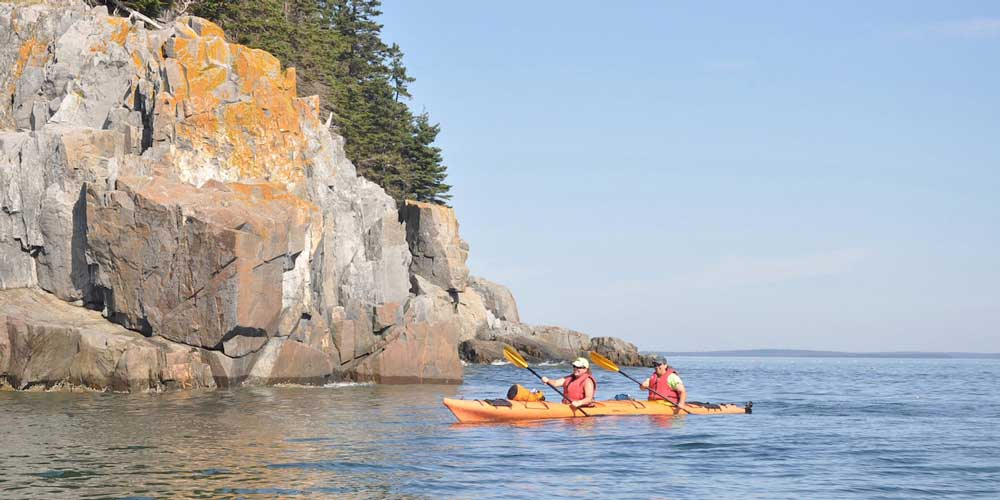 New England Vacation with Adventures by Disney