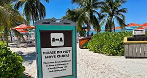 A Look at the Safety Measures that Have Come to Disney Castaway Cay