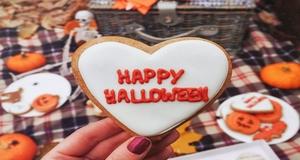 Celebrating Halloween at Home - Disney Style